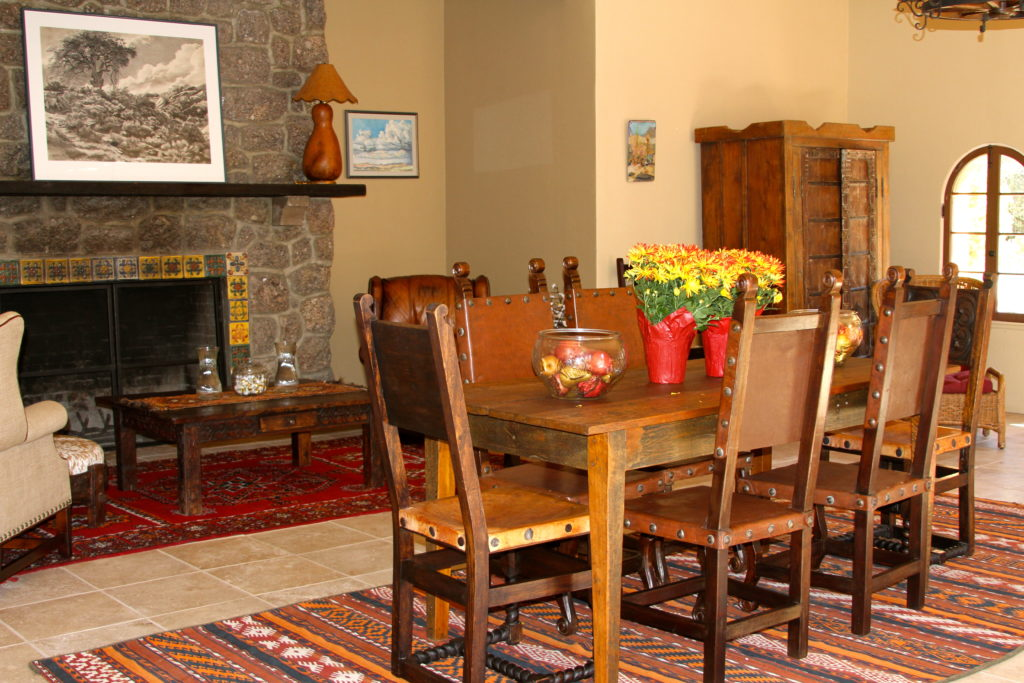 Rancho Robles - Guest Ranch In Tucson